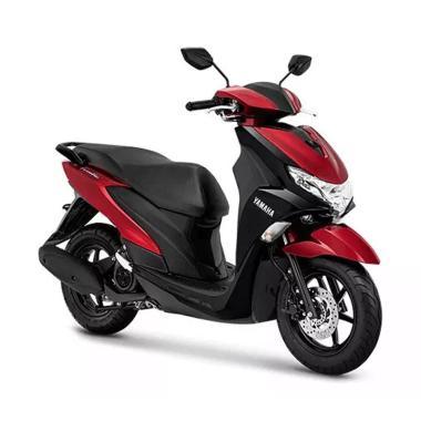 Cash dan Kredit Motor Baru di Parung Panjang Bogor ~ Forum ...