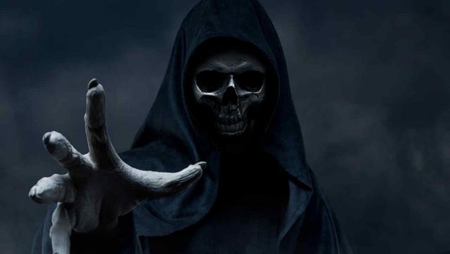 Presagios de Muerte – Historias de Terror