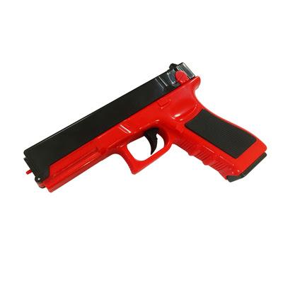 Súng bắn thun Glock màu đỏ