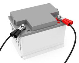 Comment remettre en état une batterie de voiture