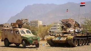 Allahu Akbar! Serangan Udara Koalisi Arab Bunuh 23 Teroris Syiah Houthi