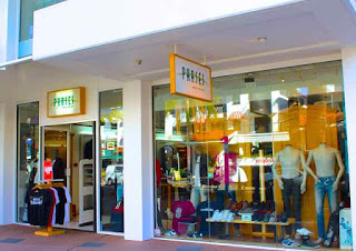 Phases for Men Fashion Store Surfers Paradise