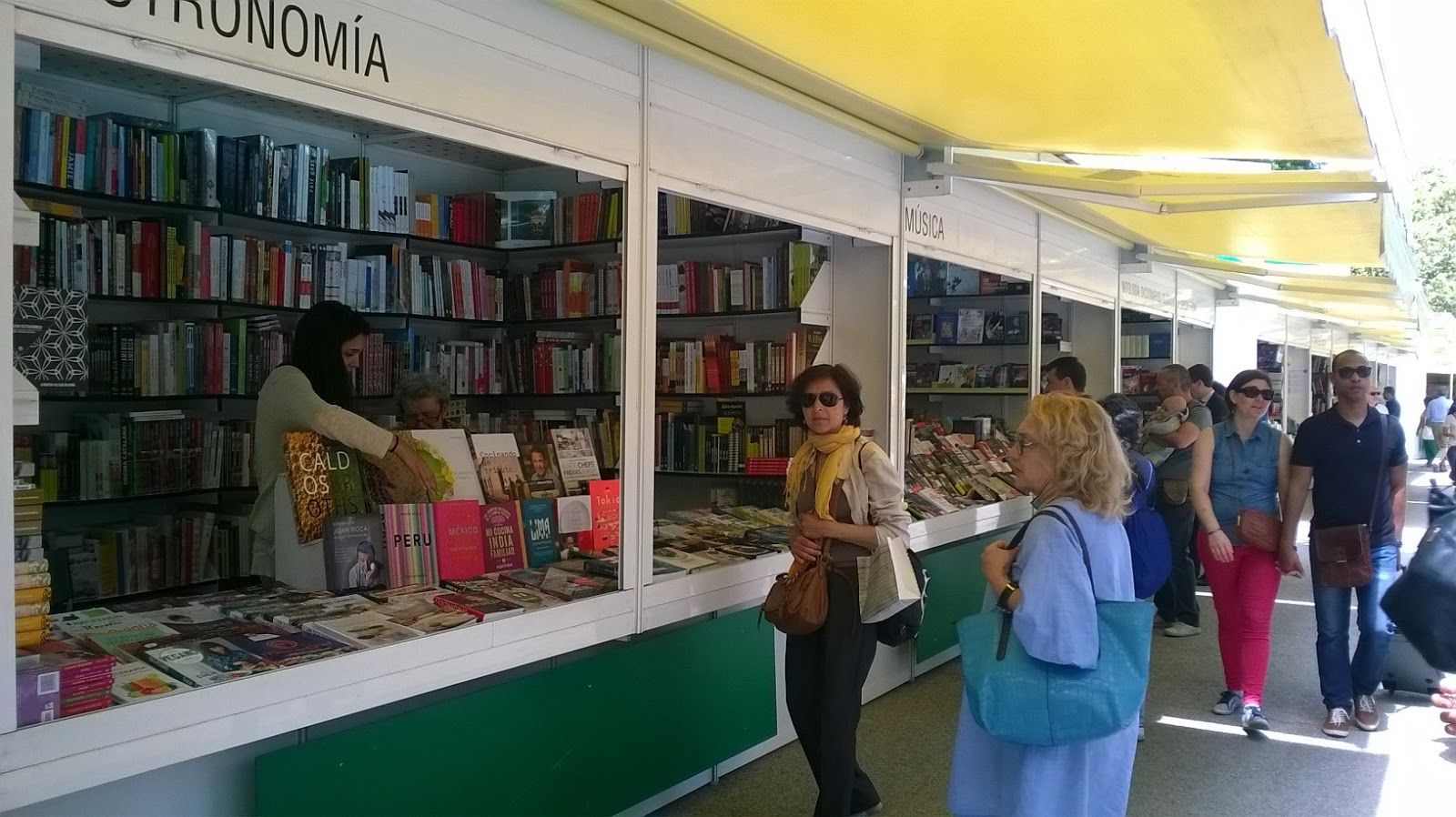 Miss ideaspropias junio 2016 - Libreria aliana ...