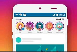 Cara Upload Video di Instagram Lebih dari 1 Menit