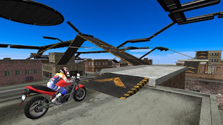 Motorbike Driving Simulator 3D Apk v4.02 Mod Money Terbaru