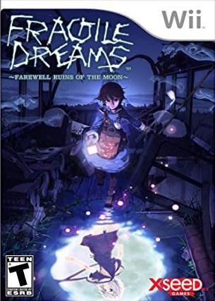 [WII] [NTSC] Fragile Dreams: Farewell Ruins of the Moon