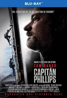 Captain Phillips 2013 BD25 Latino