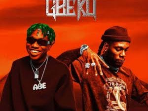 Instrumental] Zlatan ft. Burna Boy – Gbeku