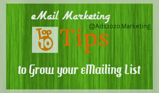 email-marketing-10-best-tips-to-grow-list-of-your-emailing-subscribers-ads2020-marketing