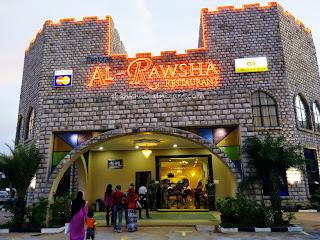 Image result for restoran al rawsha shah alam