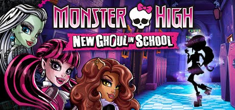 Baixar Monster High: New Ghoul in School (PC) 2014 + Crack