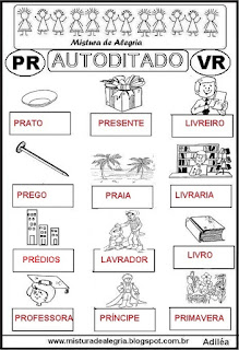 Autoditado com PR e VR