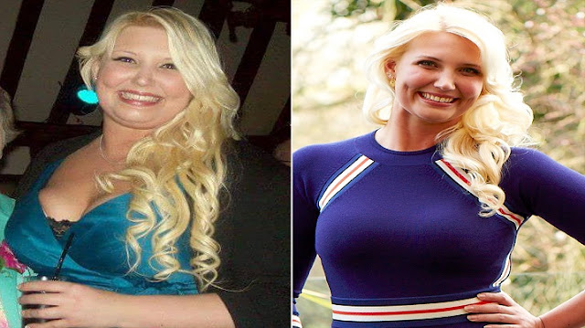 Shocking Before And After Weight Loss Transformations That Will Inspire You Forever