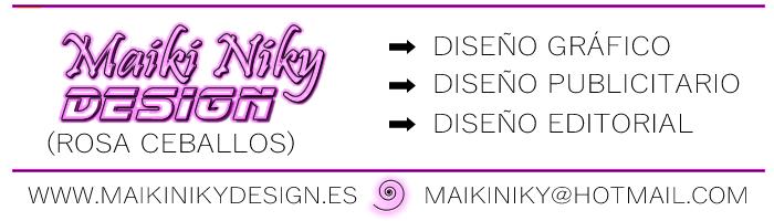 www.maikinikydesign.es