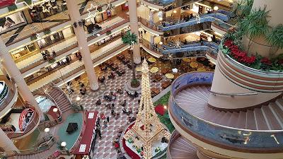 Centro commerciale egiziano