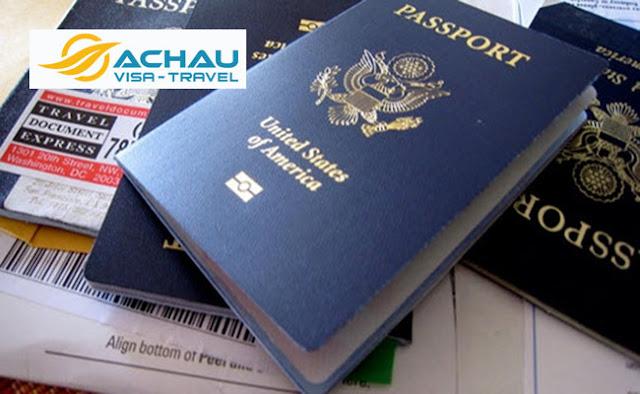 Người xin visa Mỹ cần chuẩn bị gì khi tới Đại Sứ Quán?2