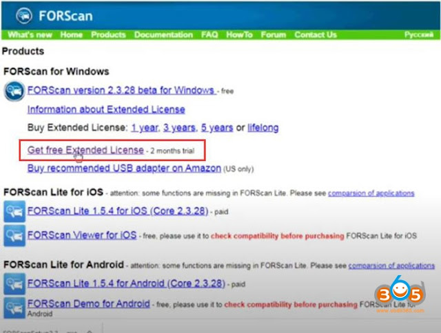 download-install-forscan-licenza-5