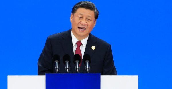 China a favor de apertura económica y unión global