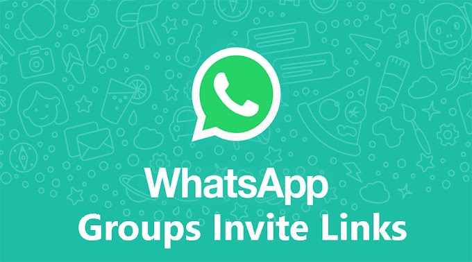 27 Oct. Whatsapp Group Link 2019