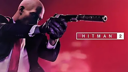 لعبة Hitman