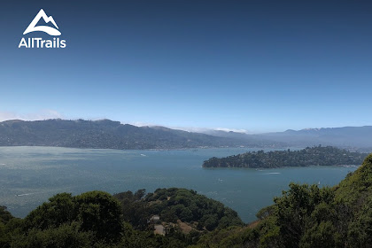 San Francisco Angel Island Nature Lovers Heaven