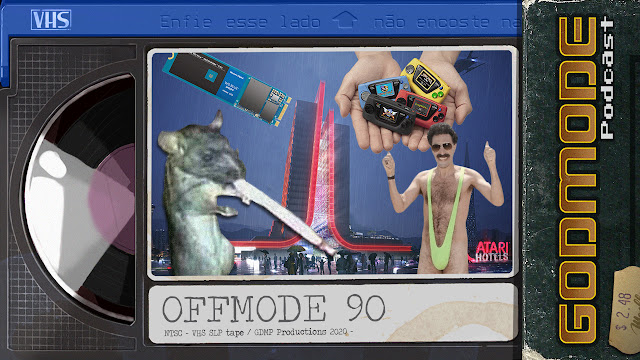 OFFMODE 90