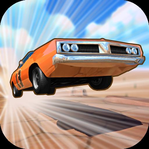 تحميل لعبه Stunt Car Challenge 3 مهكره ( الشراء مجانا )