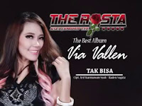 Download Kumpulan Mp3 Terbaru The Rosta Vol 11 Via Vallen