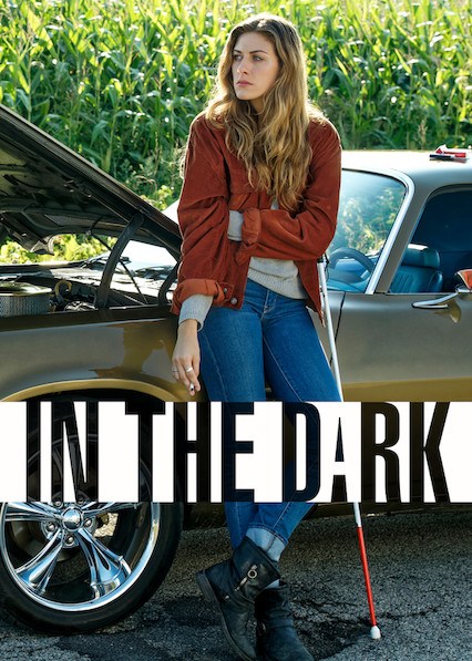 In the Dark (2020) Temporada 2 CW WEB-DL 1080p Latino