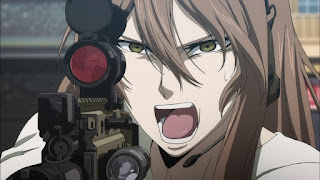 Jormungand BD Batch Subtitle Indonesia