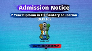 Diploma in Elementary Education