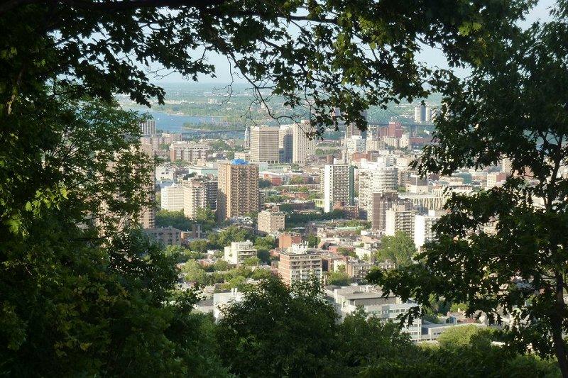 cosa vedere Montreal Canada