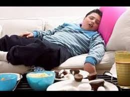 Pesan Penting, Jangan Tidur Langsung Setelah Makan Sahur