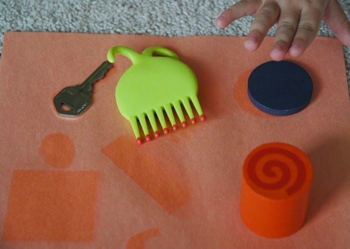 Sun Print Shape Matching Activity For Dr. Seuss The Shape Of Me And Other Stuff