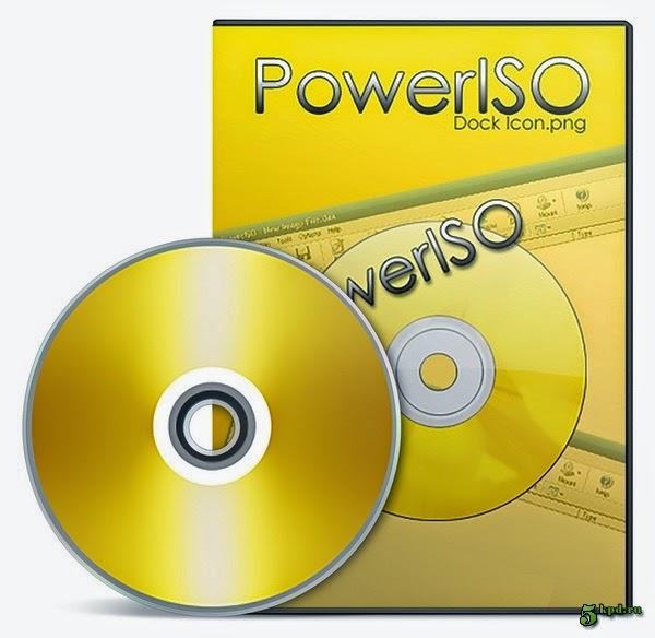 Power ISO Portable