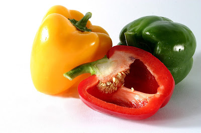 Capsaicin is the substance that gives peppers hot taste but it also have extraordinary healing properties on the body.