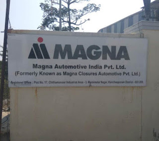 Job Openings for Diploma Candidates For Position: DAT/ Diploma Trainee in Magna Automotive India Pvt. Ltd. Pune Apply Online