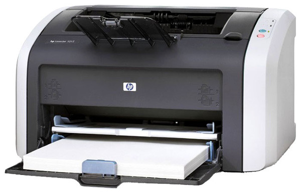 HP LaserJet 1015 Driver and Software