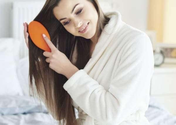 6 Ciri-ciri Rambut Sehat yang Perlu diketahui
