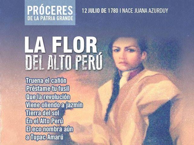 Flores Silvestres Nuestras Heroínas Y Hermanas Latinoaméricanas