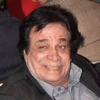 Performing artist screenwriter Kader Khan passes away