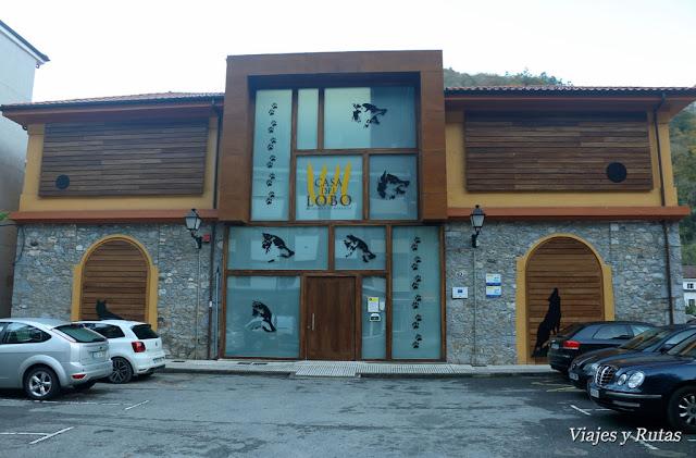 Belmonte de Miranda. Asturias
