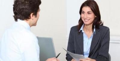 أسئلة محرمة بمقابلات العمل