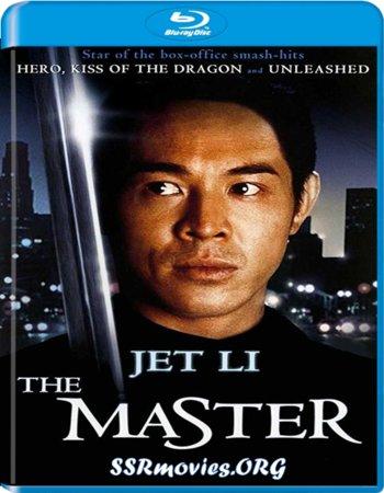 The Master (1989) Dual Audio Hindi 480p BluRay 300MB