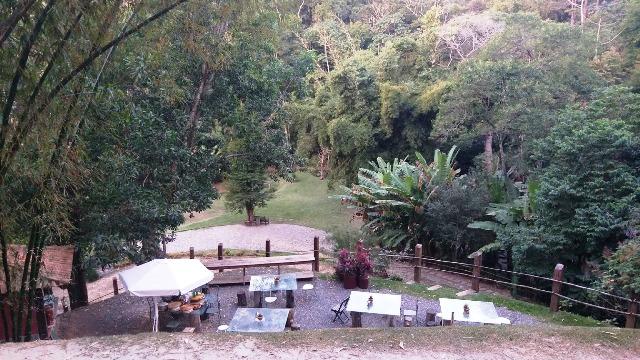 Jardim Ecológico Cultural Uaná Etê