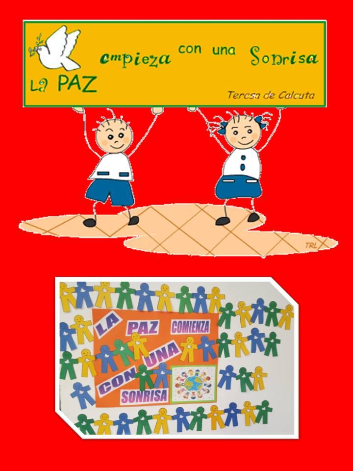 Educación Infantil 5 Años Ntra Sra Del Rosario