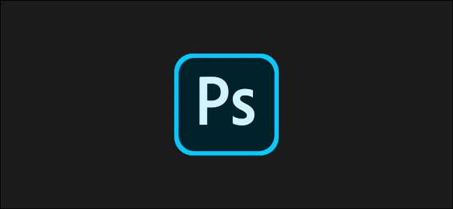 شعار Adobe Photoshop.