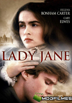 Capa do Filme Lady Jane: Uma História Verdadeira