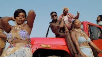 VIDEO | Rayvanny Ft. Patoranking, Zlatan & Diamond Platnumz – Tetema Remix