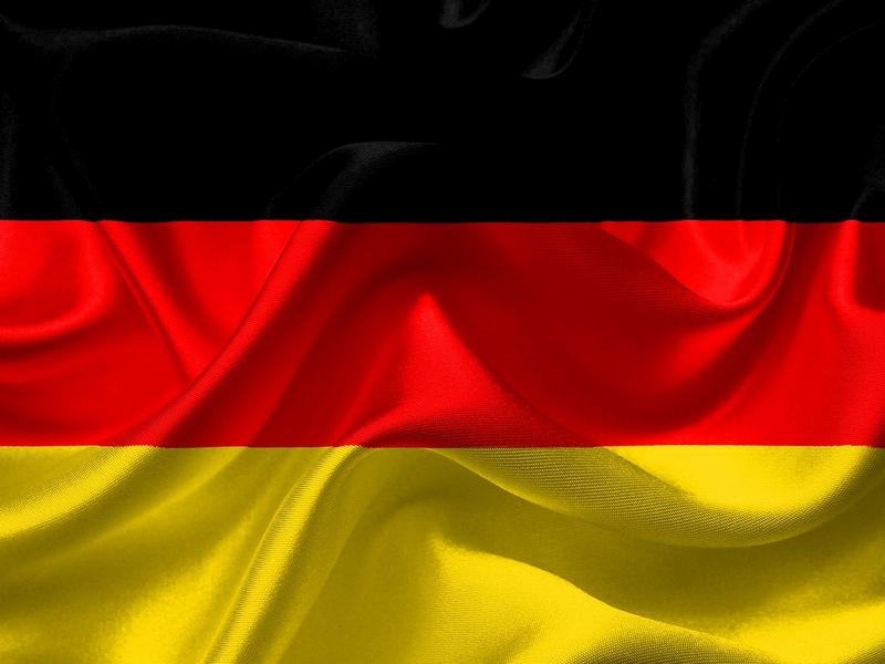 La Bandera Alemana